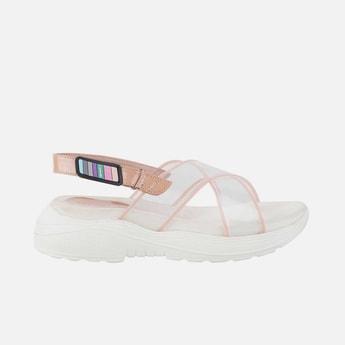CATWALK Women Solid Open-Toe Sandals
