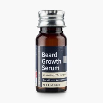 USTRAA Men Beard Growth Serum- 35ml
