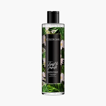 COLORBAR Women Body Wash And Shower Gel-  Toast To Tahiti