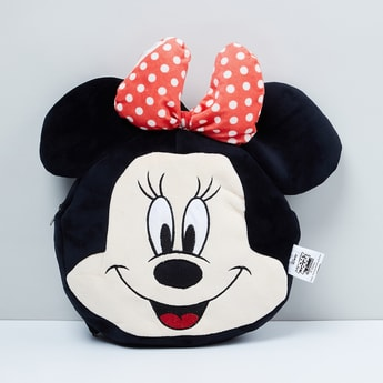 MAX Mickey Mouse Shaped Backpack