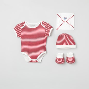 MAX Striped 5-Pc. Gift Set