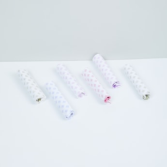 MAX Printed Handkerchief- Set of 6