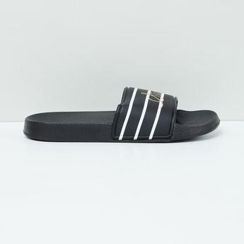 MAX Striped Sliders