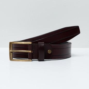 MAX Solid Regular Belt