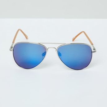 MAX UV-Proteceted Aviators with Nosepads