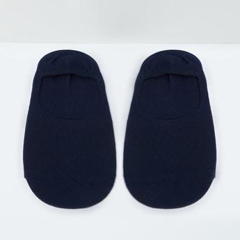 MAX Solid Socks-Set of 3