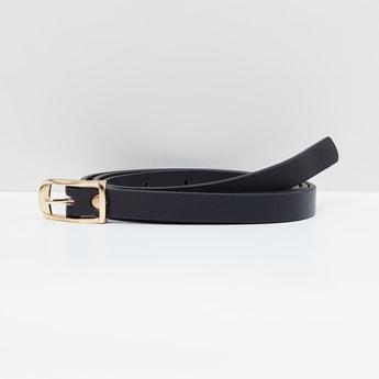MAX Solid Slim Belt