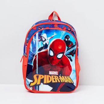 MAX Spiderman Print Backpack