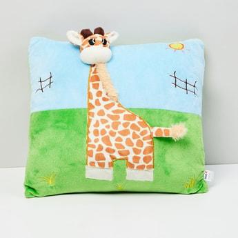 MAX Cushion Soft Toy
