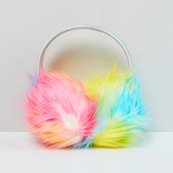 MAX Fuzzy Ear Muffs