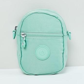 MAX Solid Sling Bag