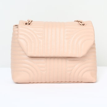 MAX Quilted Sling Bag