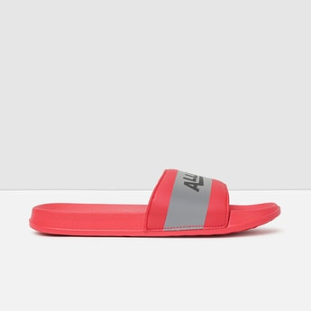 MAX Printed Sliders