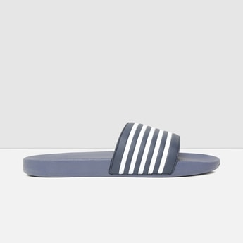 MAX Striped Sliders