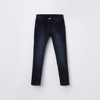 MAX Light-Faded Slim Fit Jeans