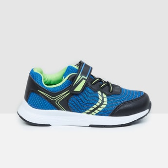 MAX Mesh Veclro-Strap Sports Shoes