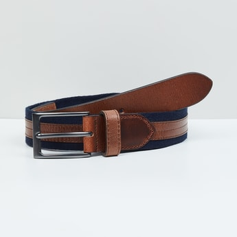 MAX Colourblocked Casual Belt