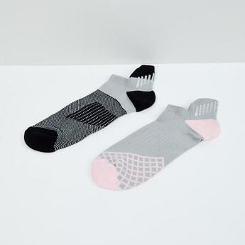 MAX Printed Socks- Pack of 2