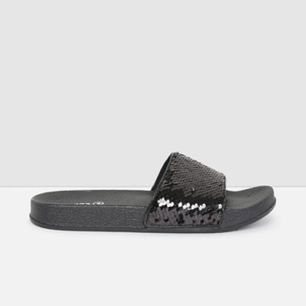 MAX Sequinned Sliders