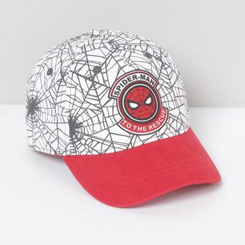 MAX Spiderman Printed Cap