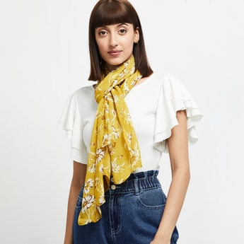 MAX Printed Scarf
