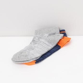 MAX Patterned Socks - Set of 2