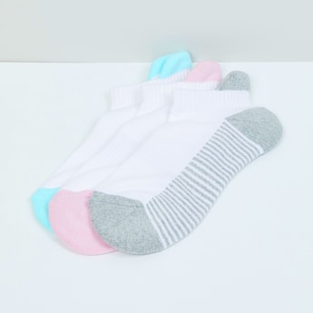 MAX Jacquard Socks - Pack of 3