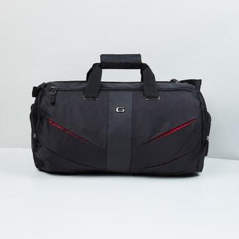 MAX Solid Gym Duffel Bag