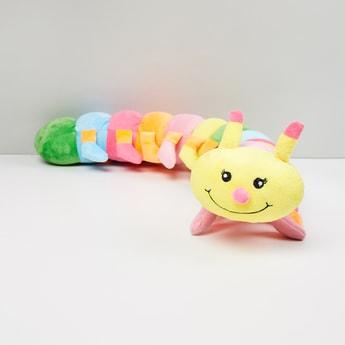 MAX Colourblocked Soft Toy
