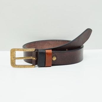 MAX Solid Formal Belt
