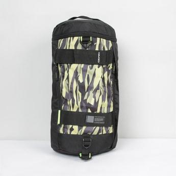 MAX Printed Gym Backpack