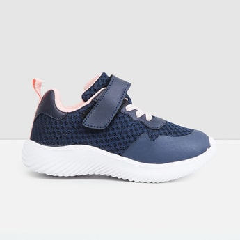 MAX Mesh Lace Up Slip On Sports Shoes