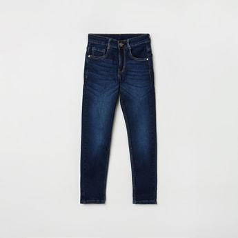 MAX 5 Pocket Slim Fit Jeans