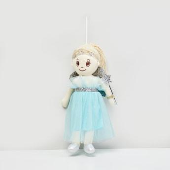 MAX Embellished Doll