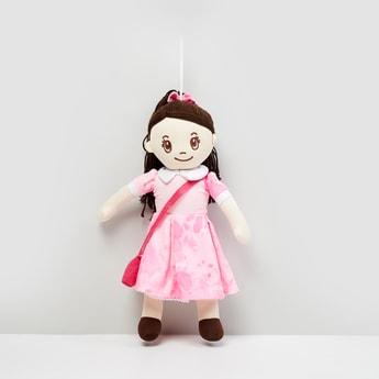 MAX Printed Doll