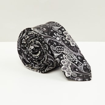 MAX Printed Tie