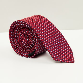 Max Patterned Formal Tie