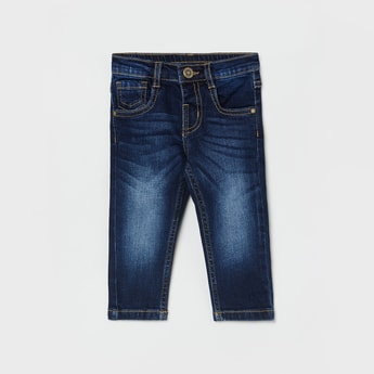 MAX Medium Washed Jeans
