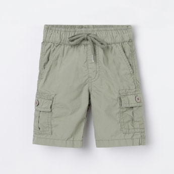 MAX Solid Woven Shorts