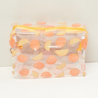 MAX Printed Pouch