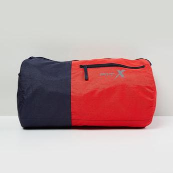 MAX Colourblocked Gym Bag