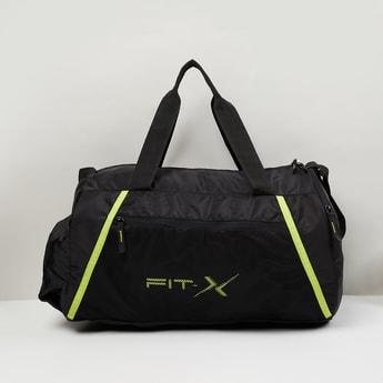 MAX Printed Gym Bag