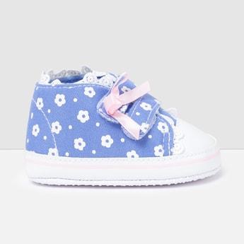 MAX Printed Shoes