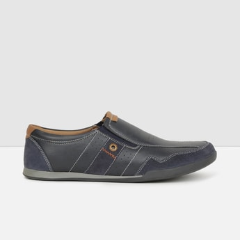 MAX Slip-On Casual Shoes