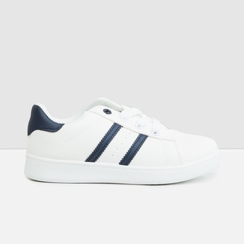 MAX Striped Sports Shoes