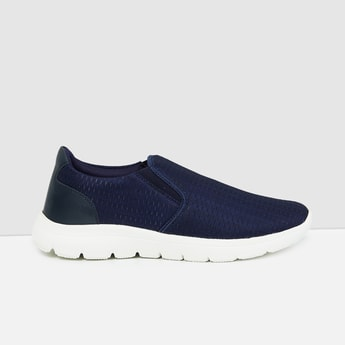 MAX Meshed Slip-On Causal Shoes
