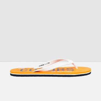 MAX Printed Flip-Flop