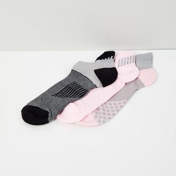 MAX Printed Socks - Set of 3