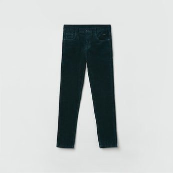 MAX Light-Faded Jeans
