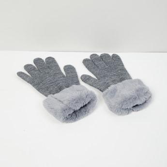 MAX Textured Winter Gloves